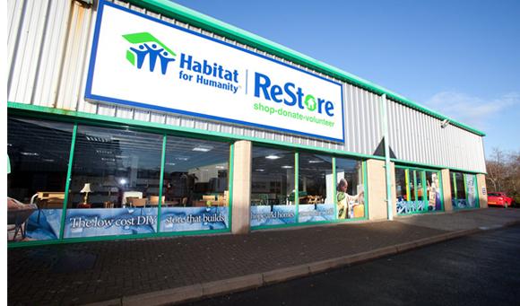 Habitat Restore Lisburn Featured Image