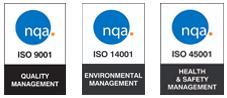 Standards Logos