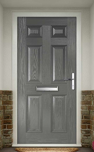 Composite Flood Door Featured Image